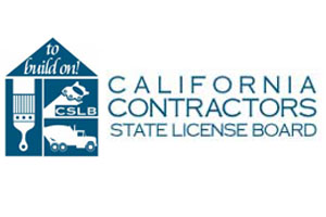 CSLB San Diego C7 Contractor