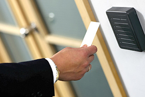 Access Control systems installation in San diego
